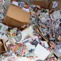 Langer compensatie voor clubs die oud papier ophalen