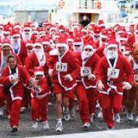 Rotary houdt Santarun in Pijnacker