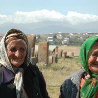 Jubileum voor hulp aan Armenië