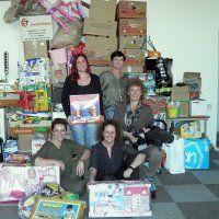 Speelgoedbank actief voor minderbedeelde kinderen in Pijnacker-Nootdorp