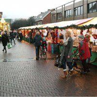 Kerstmarkt met veel activiteiten