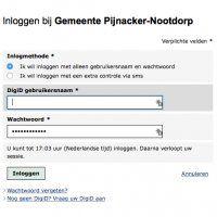 Pijnacker/Nootdorp wil verder digitaliseren
