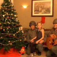 Kersthit Just Two Guys ook op Feel Good Radio