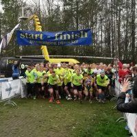 Rabobank RunBikeRun weer groot modderfeest