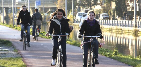 Komst VMBO-school vergroot verkeersproblemen