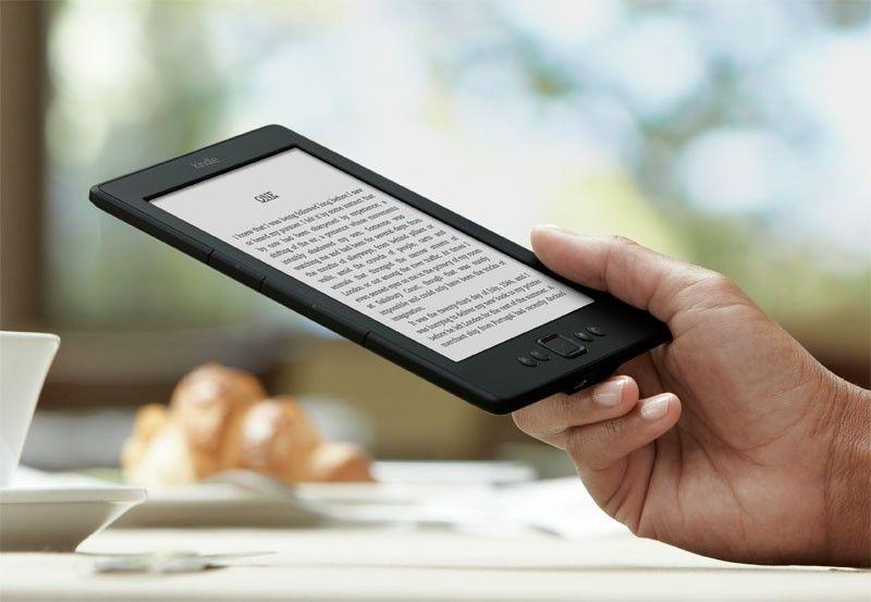 Individueel advies voor gebruik van digitale boeken