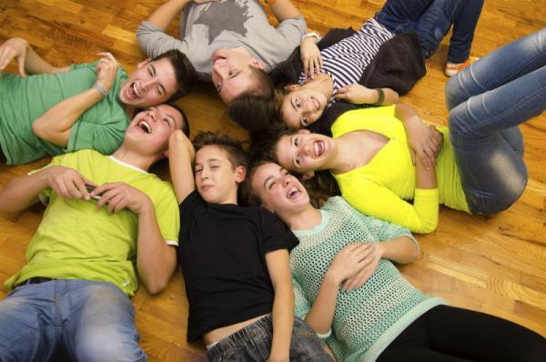 Workshop over pubers voortaan elk jaar