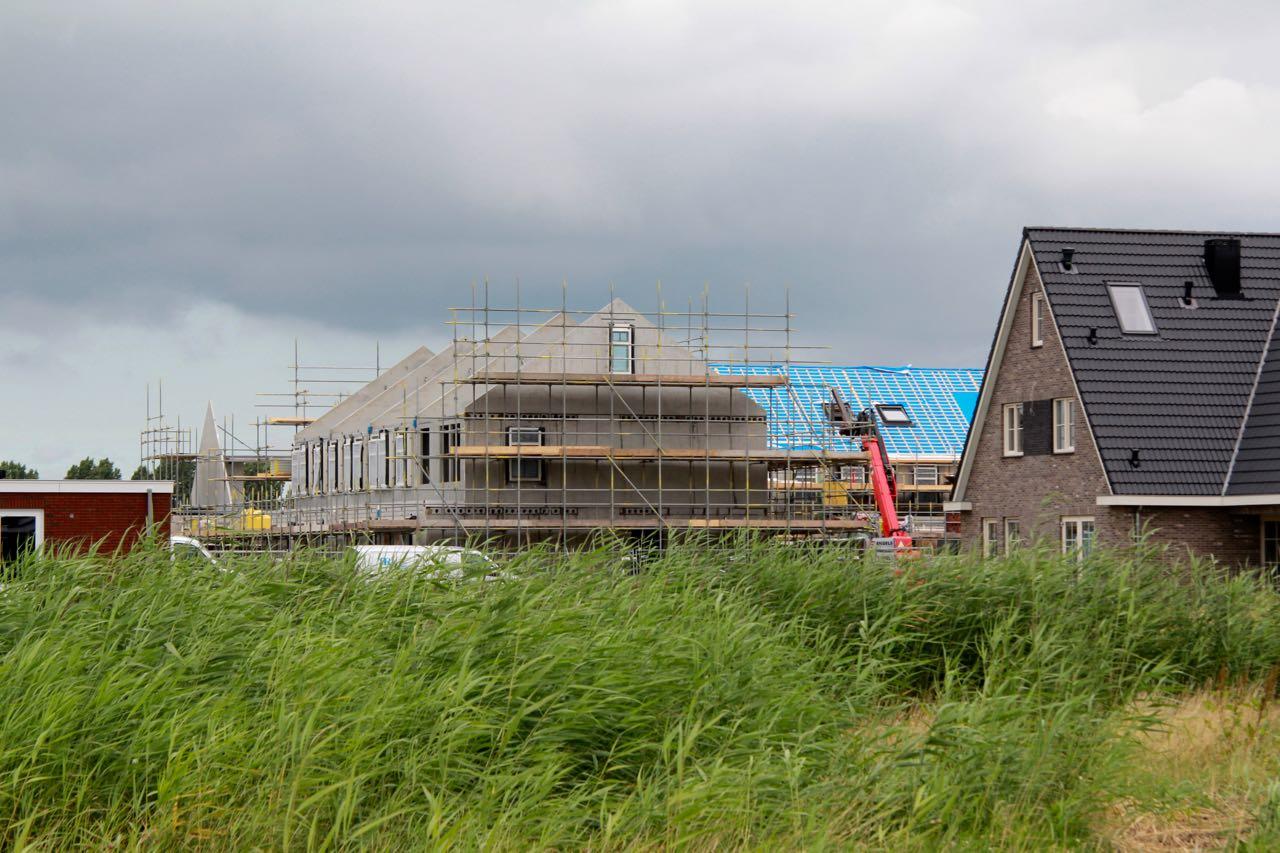 Nog geen besluit over woningbouwprogrammering