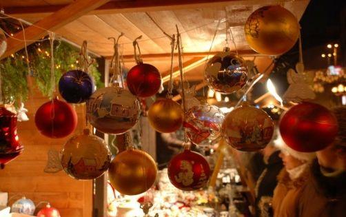 Naar de Country & Christmas Fair