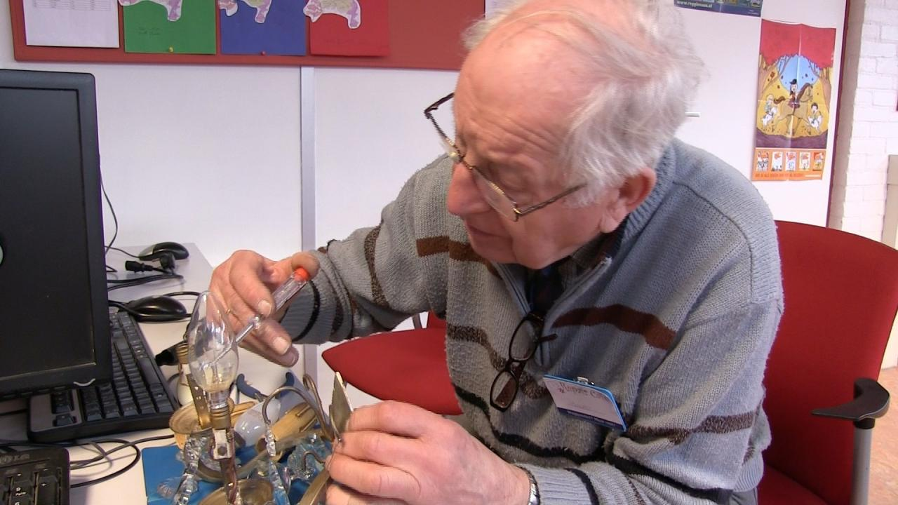 Repair Café Nootdorp