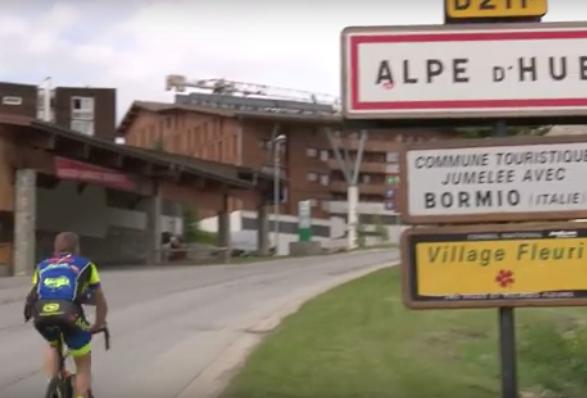 Informatieavond over meedoen aan Alpe d'Huzes