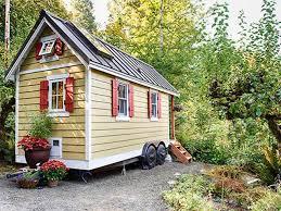 PvdD: Gemeente moet 'tiny houses' mogelijk maken