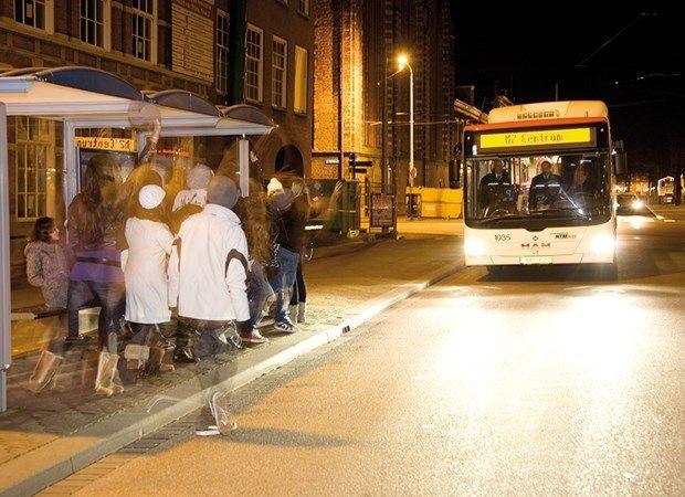 nachtbussen doortrekken naar pijnacker en nootdorp pijnacker rh pijnacker nootdorp tv