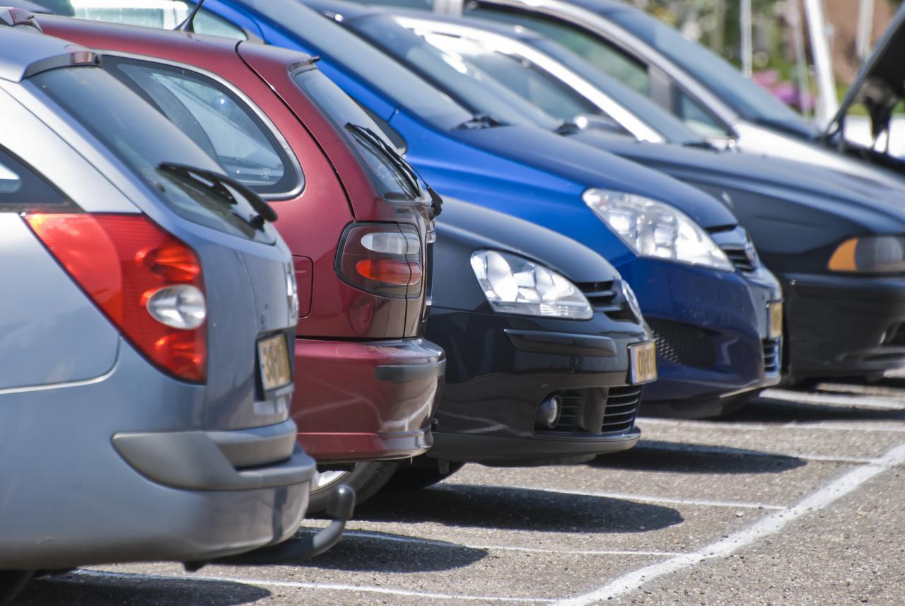 Parkeertekort halte Nootdorp niet snel op te lossen