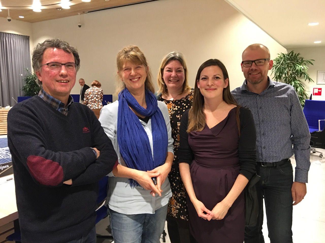 PvdA en GroenLinks gaan meer samenwerken