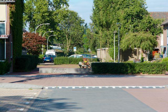 Buurtochtend in Pijnacker-Noord