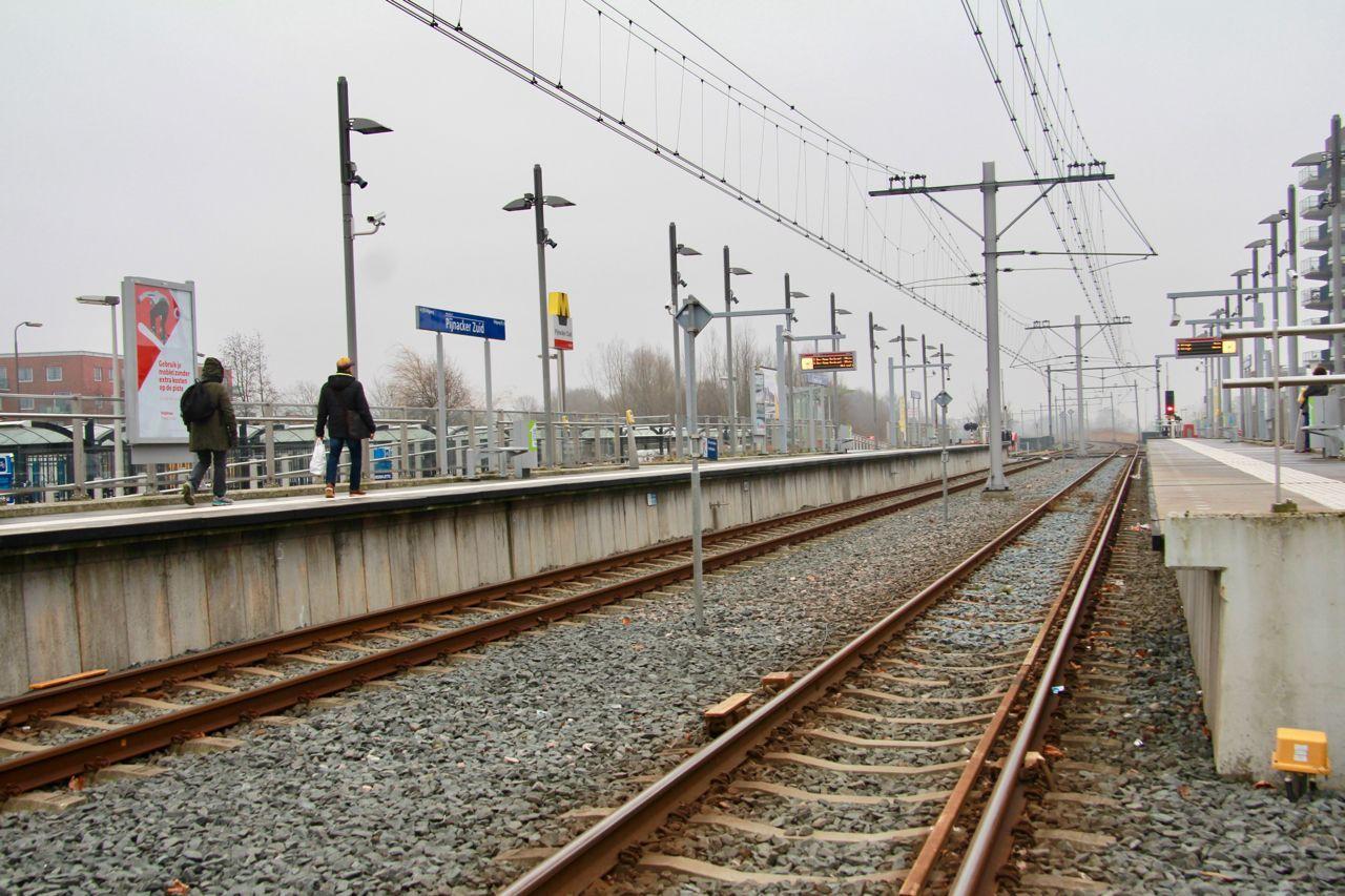 Keervoorziening Randstadrail komt in Pijnacker