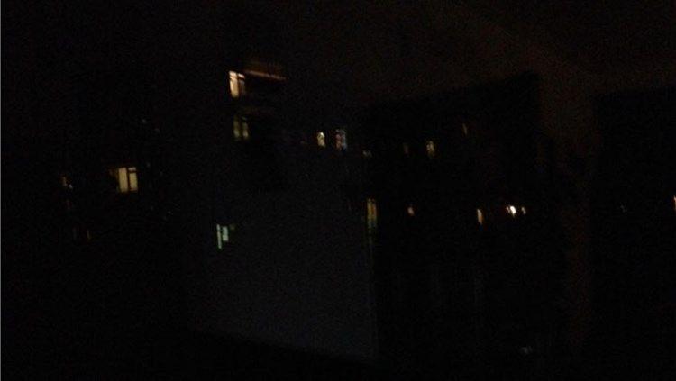 Storing straatverlichting blijkt hardnekkig