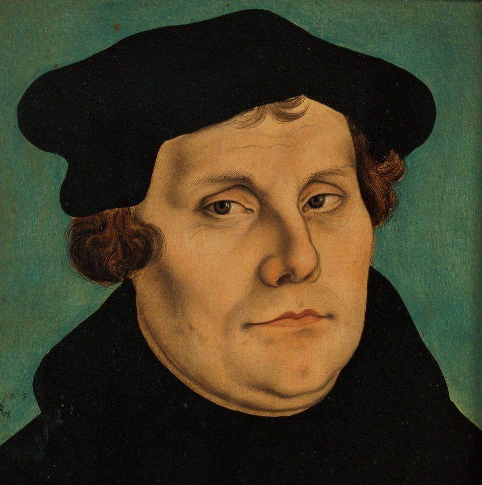 Lezing over 500 jaar reformatie in Pijnacker