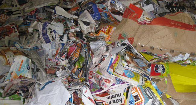 'Avalex krijgt niet te weinig voor oud papier'