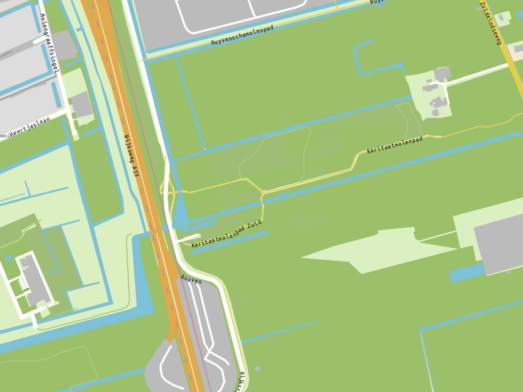 Wellicht vakantiepark in recreatiegebied Ruyven-Noord