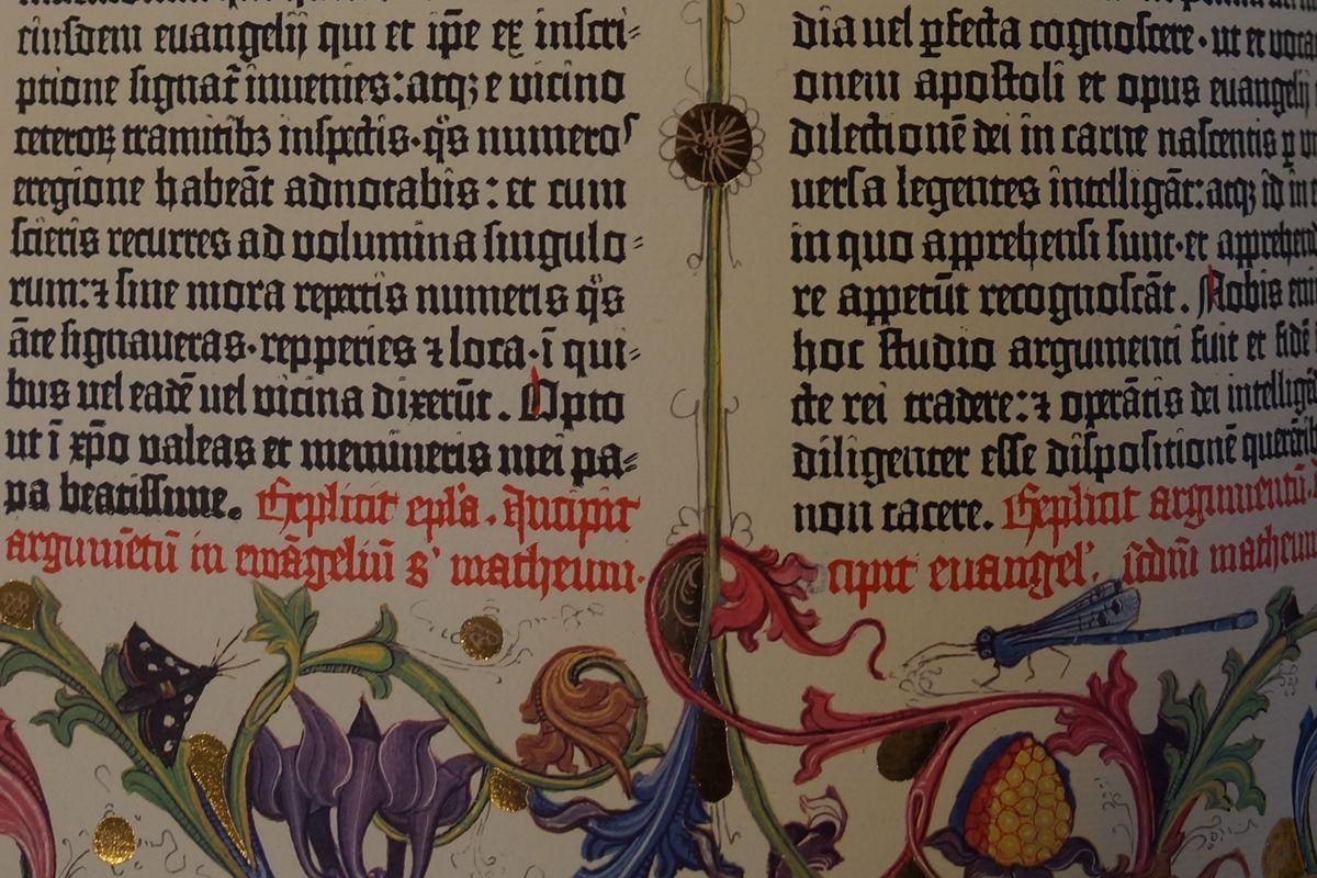 Schrijven door de eeuwen heen, van spijkerschrift tot drukpers