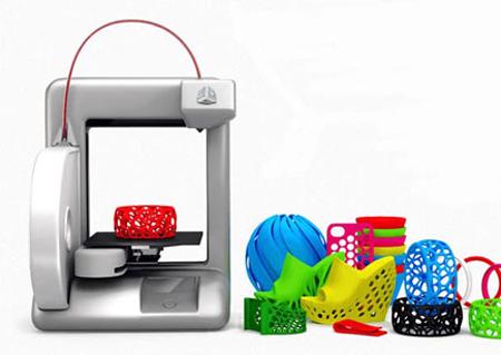 Workshop 3D-printen in de bibliotheek