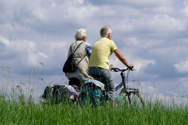 Langer, gezond, vitaal en met leefplezier als oudere leven