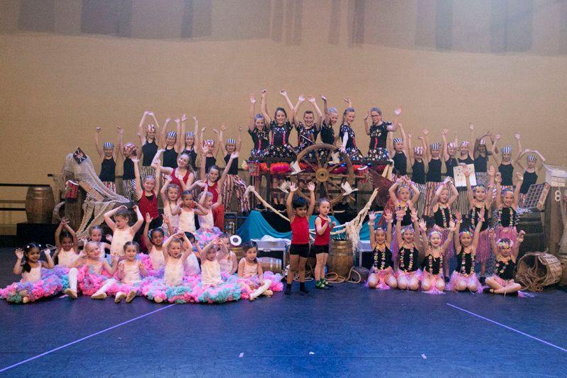 Balletschool Delfgauw heeft zin in jaarlijkse uitvoering