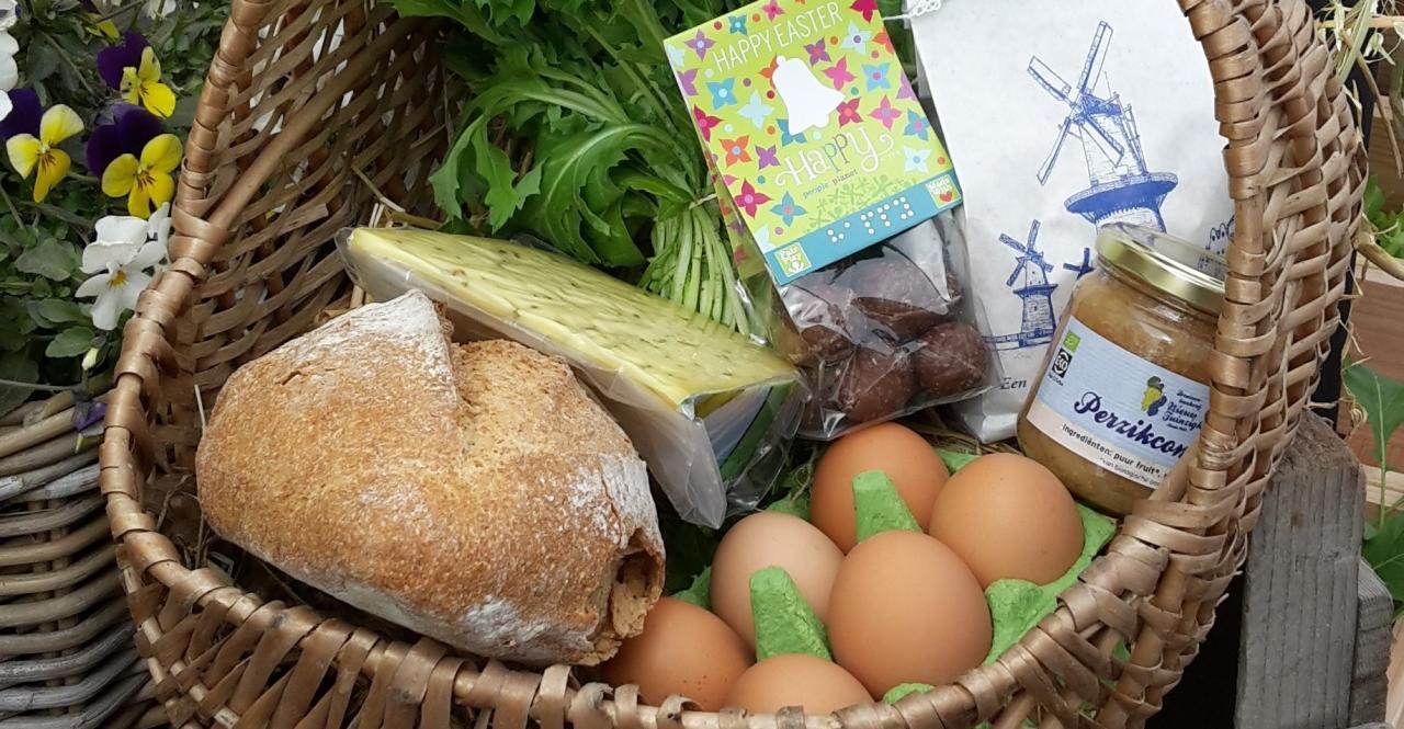 Hoeve Biesland houdt weer een heerlijk Foodfeest
