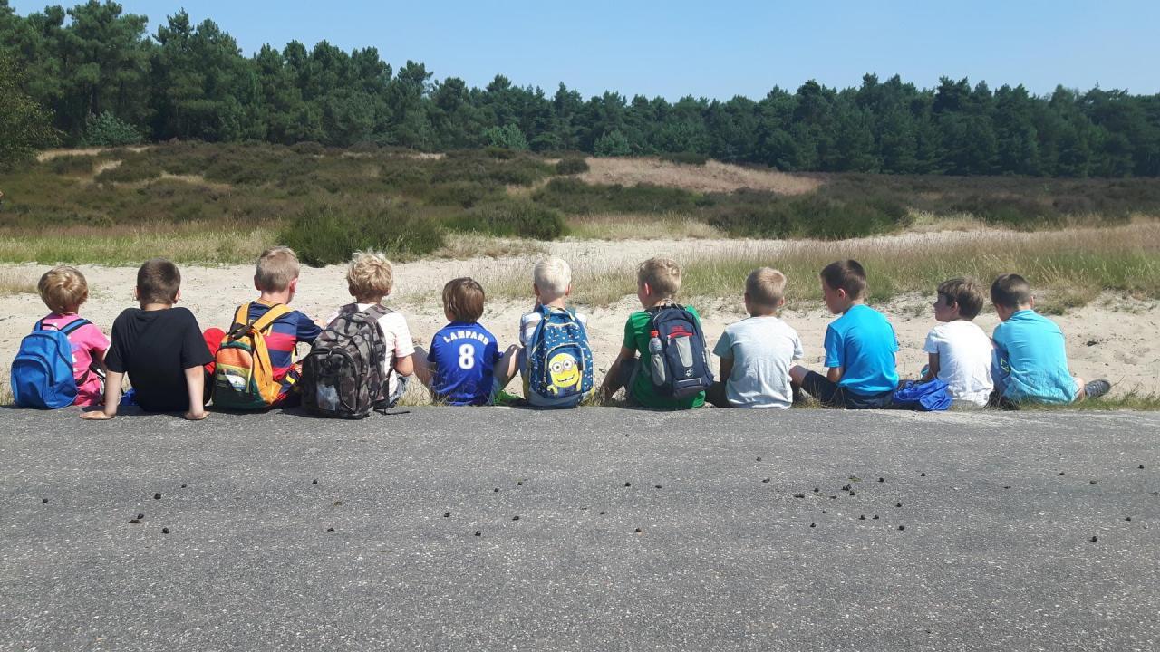 Tiende KidZSKamp gaat weer naar Loon op Zand