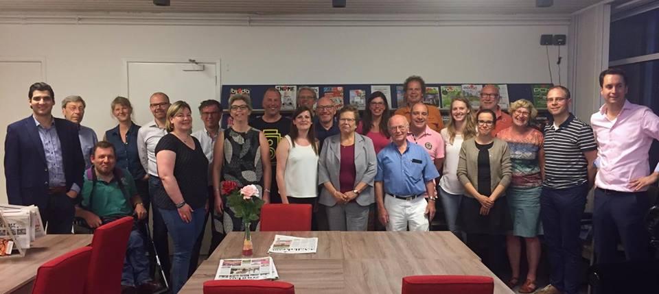 Progressief Pijnacker-Nootdorp: groen licht ledenvergadering