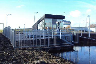 Rioolgemaal Pijnacker geopend bij start Week van ons Water