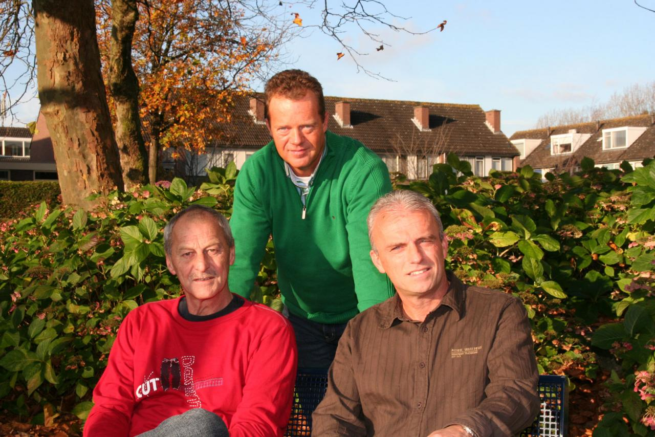 Peter van der Sman wordt wijkmanager voor Pijnacker