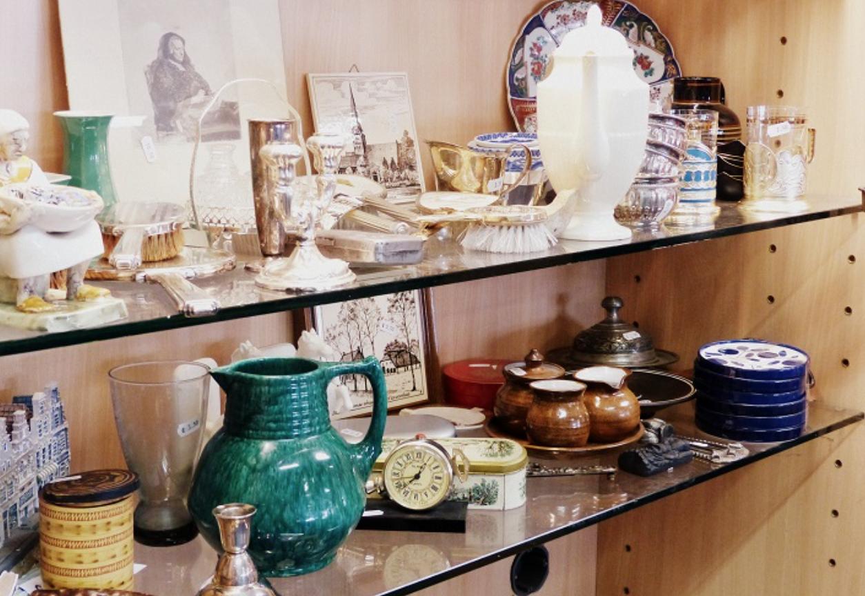 Nootdorpse Kringloopwinkel bestaat 20 jaar