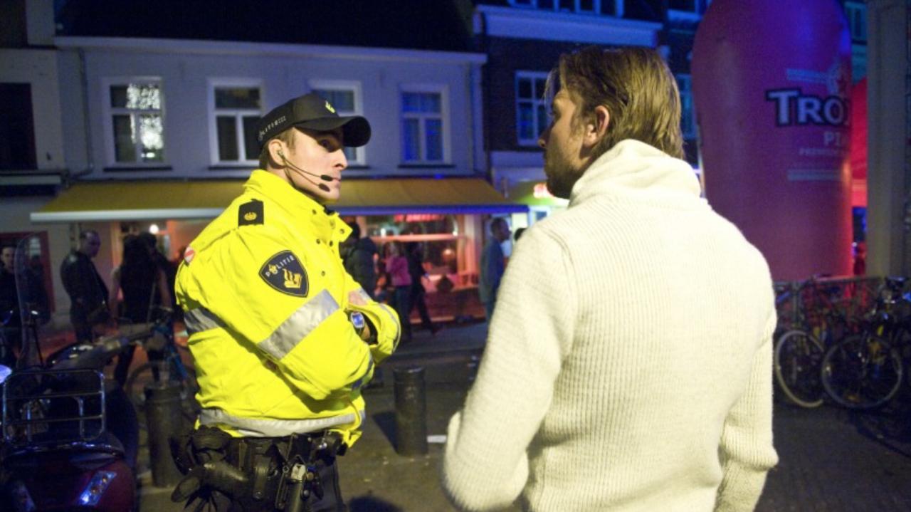 Alcohol- en drugstest verplicht voor geweldplegers