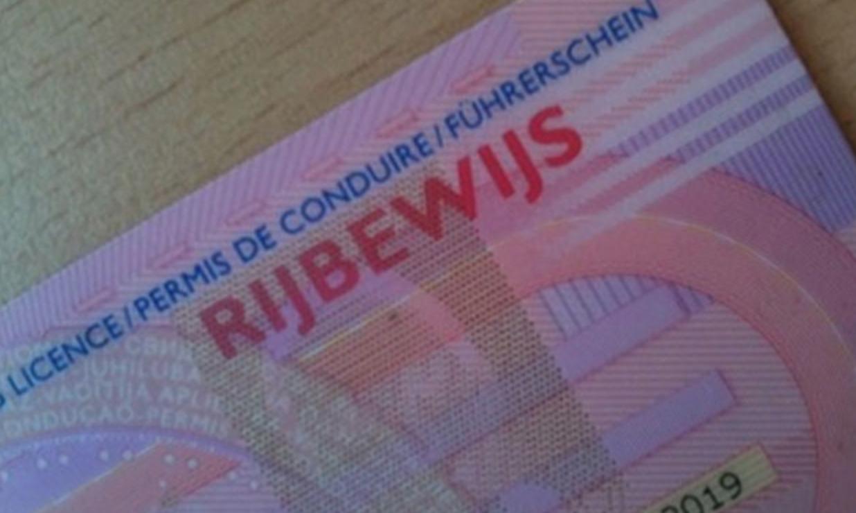 Voordelige rijbewijskeuring in Pijnacker