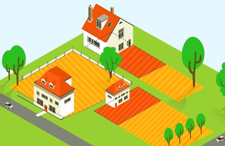 Uw woning uitbreiden of er iets bij bouwen