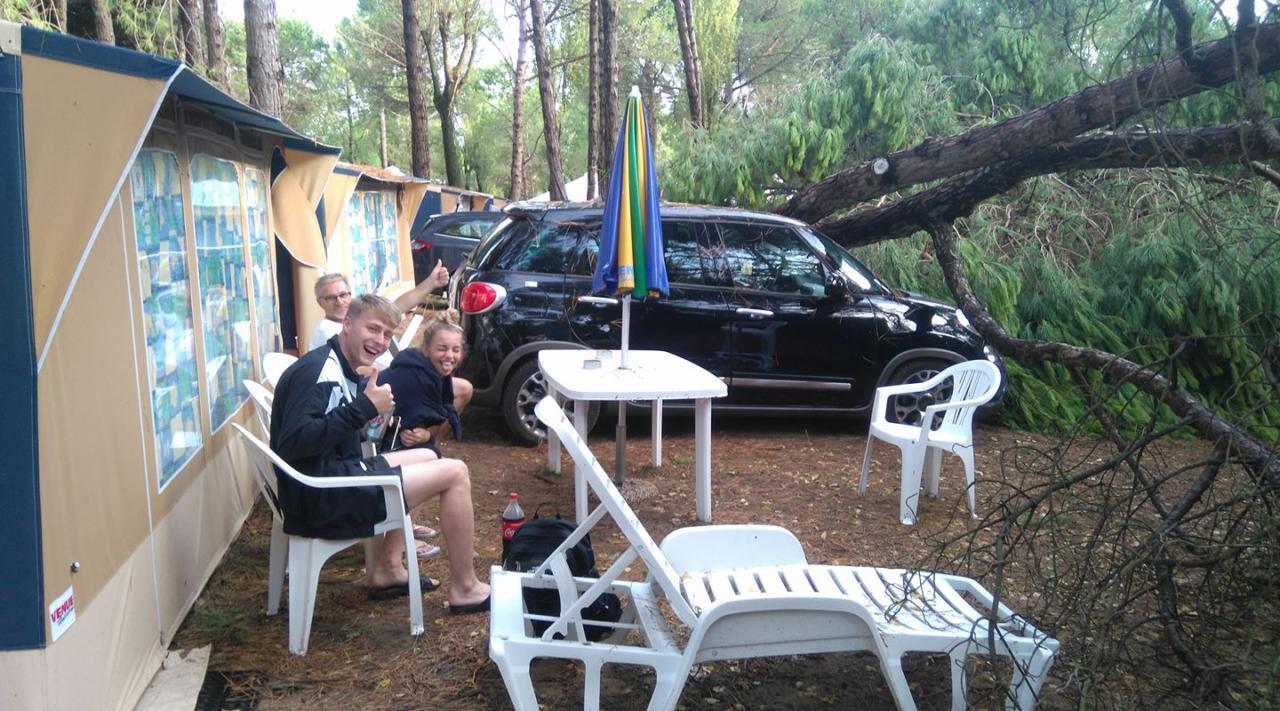 Eindelijk toch vakantie in voor familie Kalfsbeek uit Pijnacker