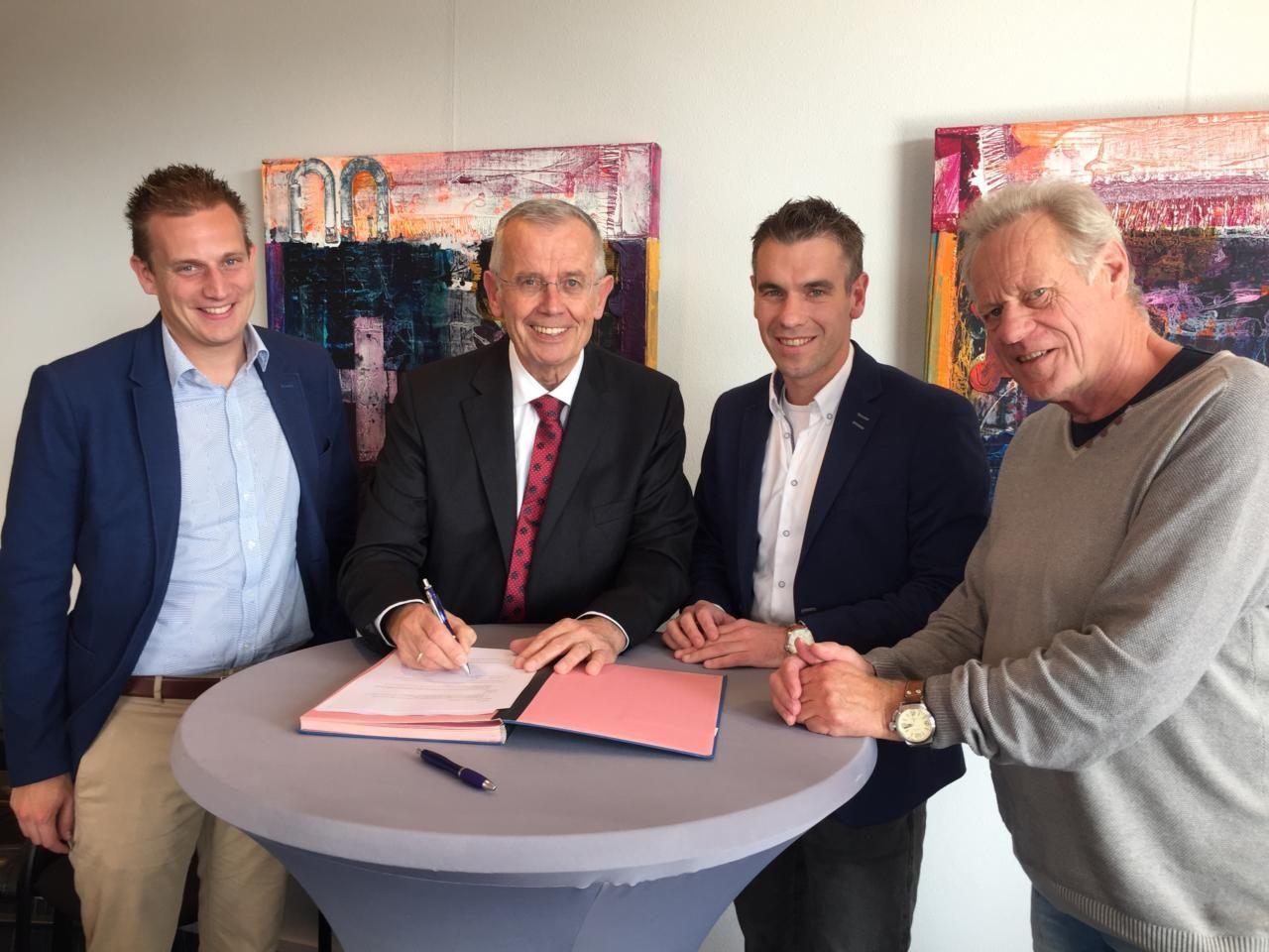 Nieuwe kans voor centrummanagement in Pijnacker Centrum