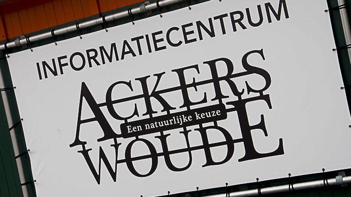 Infocentrum Ackerswoude geopend