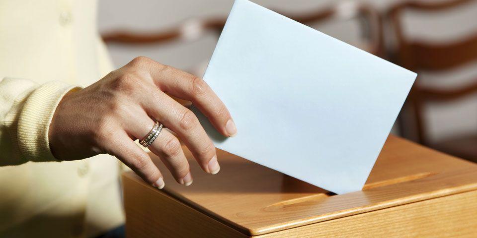 Stemmen voor Vrijwilligersprijs mag tot 5 november
