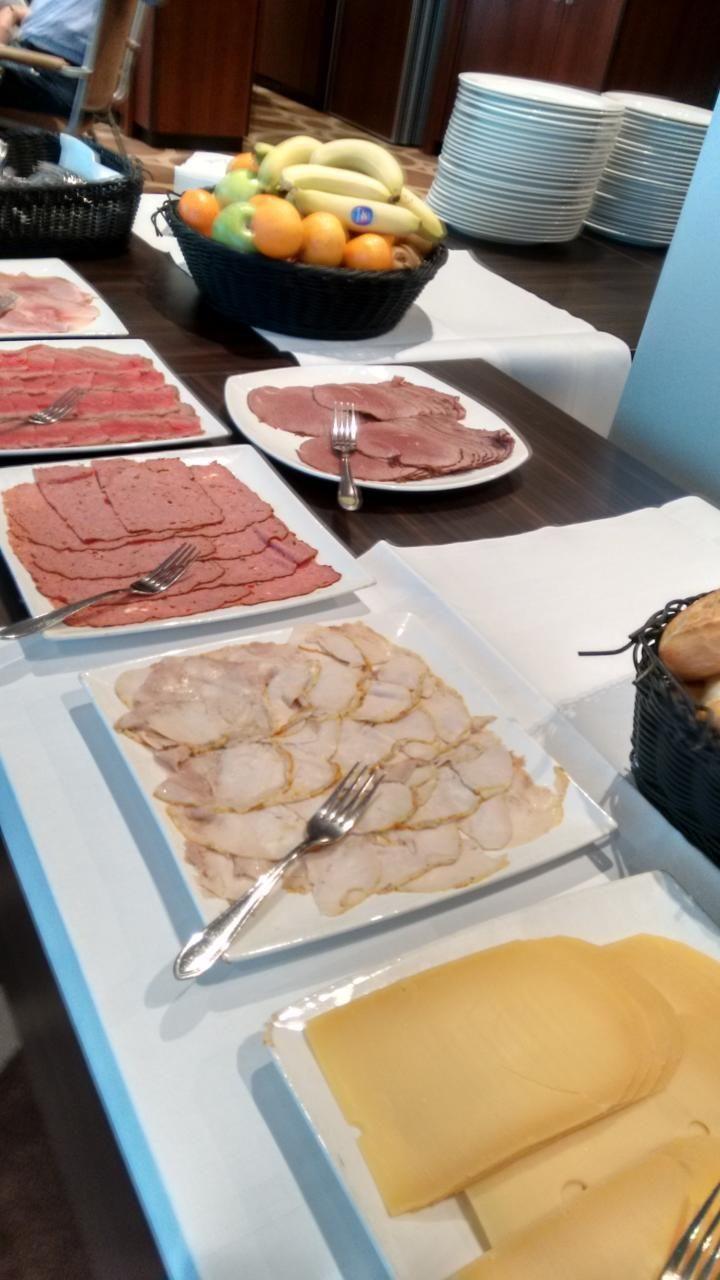 Werknemersontbijt voor werkende mantelzorgers was super gezellig en ook nog eens lekker !